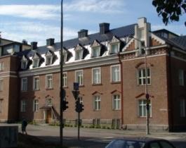 F.E Sillanpään katu 2 Tampere